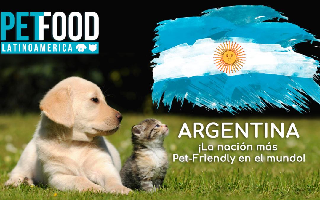 Cuánto cuesta mantener una mascota en la Argentina.