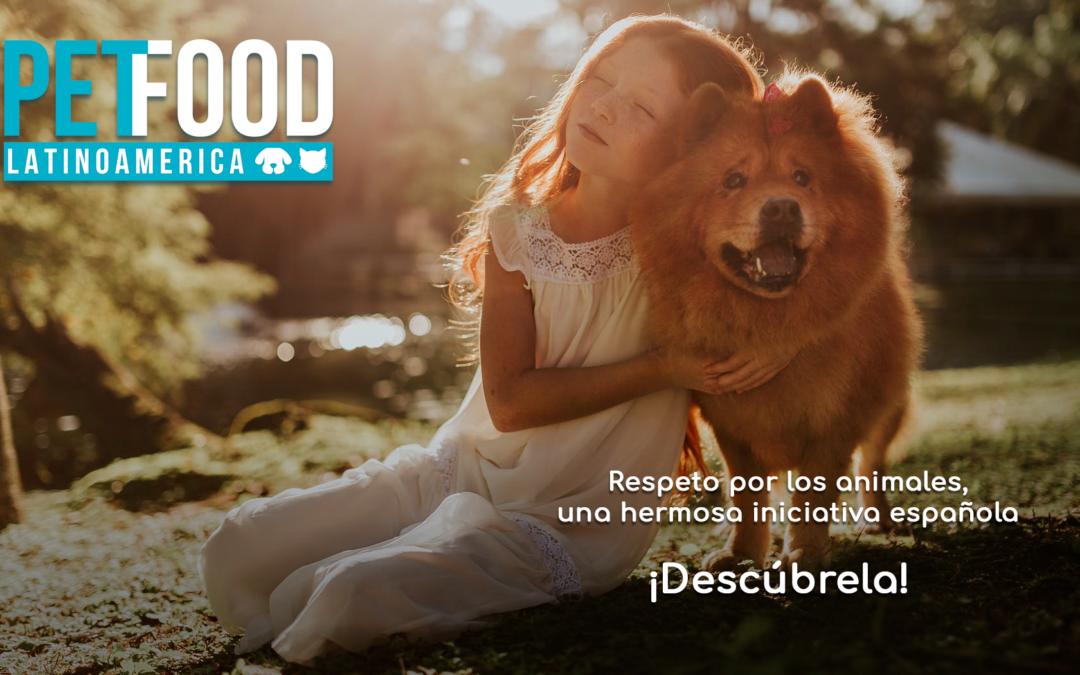 """""""Respeto por los animales"""", una nueva asignaturas en las escuelas españolas."""