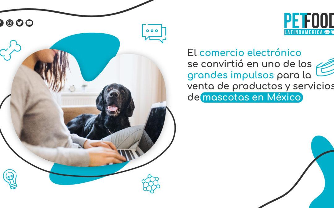El negocio de las mascotas saca la garra en el e-commerce